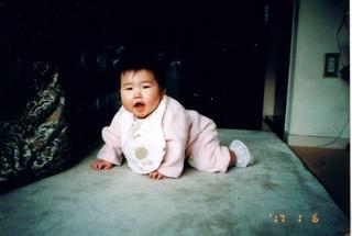 なつき 赤ちゃん-2.JPG