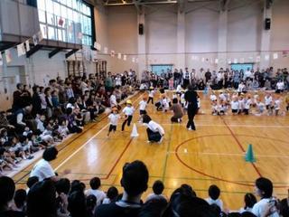 娘の運動会.jpg
